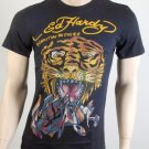 Ed Hardy T Shirt by Christian Audigier size L