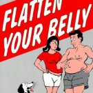3 SIMPLE STEPS TO FLATTEN YOUR BELLY / CHET CUNNINGHAM