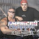 AMERICAN CHOPPER - FULL THROTTLE  /   DISCOVERY CHANNEL