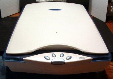 Flatbed Scanner Bearpaw 1200TA by Mustek
