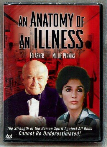 DVD    An Anatomy Of An Illness