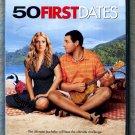 DVD    50 First Dates