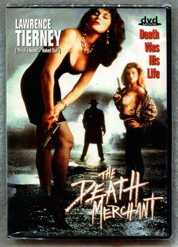 DVD  The Death Merchant
