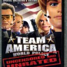 DVD  Team America World Police