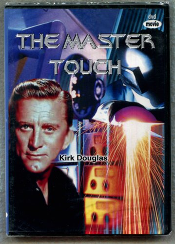 DVD  The Masters Touch