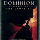 DVD  Dominion Prequel To The Exorcist
