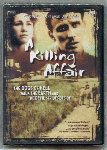 DVD  A Killing Affair