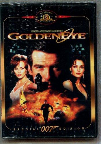 DVD  Golden Eye 007 Special Edition
