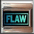 FLAW ITALIAN CHARM CHARMS