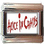 ALICE IN CHAINS ITALIAN CHARM