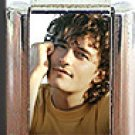 ORLANDO BLOOM #3 ITALIAN CHARM CHARMS