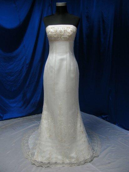 Sexy bridal Gown/dress Evening dress costom make