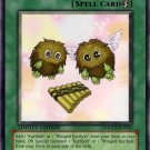 The Flute of summoning Kuriboh (Limited Edition)