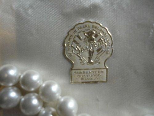 Sea Gem Cultured Pearls