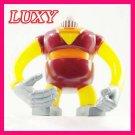 Go Nagai DX Boss Borot Mazinger Z Tranzor mz2 Luxy Collectibles