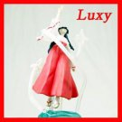 INUYASHA Trading Figure Furuta Kikyo Anime Luxy Collectibles iy4