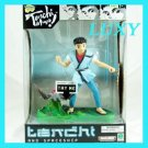 Tenchi Muyo Action Figure Model Light Up Toonami Luxy Anime Collectible te3