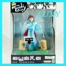 Tenchi Muyo AYEKA Action Figure Light Up Model Luxy Anime Collectibles  te2 *