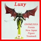 ONIMUSHA YOUMAOH Futura Figure High Quality LUXY Anime Collectibles os7