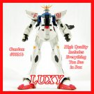 Gundam Fix Figuration Gundam F91 F90 II Bandai LUXY Anime Collectible 21b