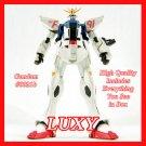Gundam Fix Figuration Gundam F91 F90 II Bandai LUXY Anime Collectible 21b