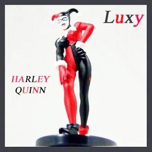 Batman HARLEY QUINN Licensed Figure DC Yamato Luxy Collectibles bt3