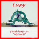 Devil May Cry Msira B Action Figure Luxy Anime PS2 Characters Collectibles Quality dmc5