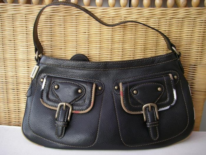 Arial Handbag By Burberry Brand new & Authentic
