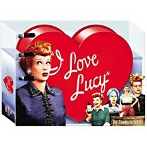 I Love Lucy Complete Series new sealed