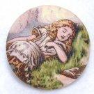 Alice in Wonderland - Sleeping Alice