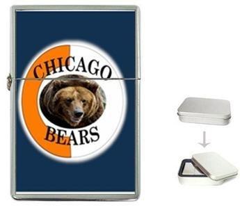 Chicago Bears Lighter