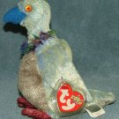 TY Beanie Baby Buzzy 2000 Retired Free Shipping