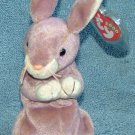 TY Beanie Baby Springy the Bunny Rabbit 2006 Retired Free Shipping