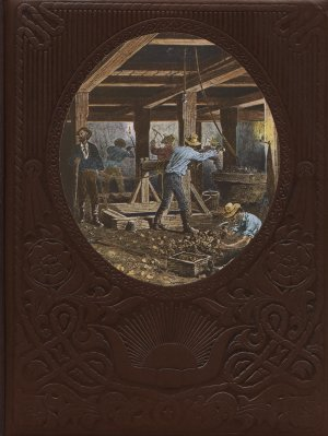 "Time Life Books ""The Old West Series"" The Miners"