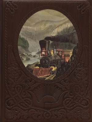 "Time Life Books ""The Old West Series"" The Railroaders"