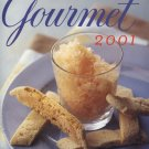 Best gourmet of 2001 featuring flavors of Sicily