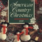 American Country Christmas 1991