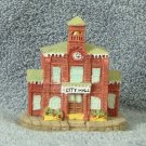 Liberty Falls AH84 City Hall 1994