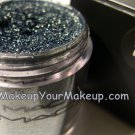 Steel Blue MAC Pigment Sample