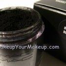 Black Black MAC Pigment Sample