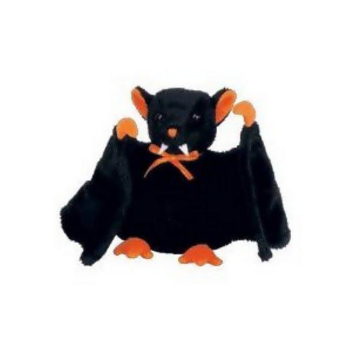 Bat-E the bat,  Beanie Baby - Retired