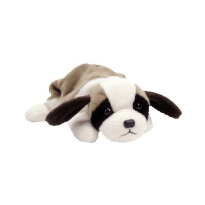Bernie the St. Bernard,  Beanie Baby - Retired