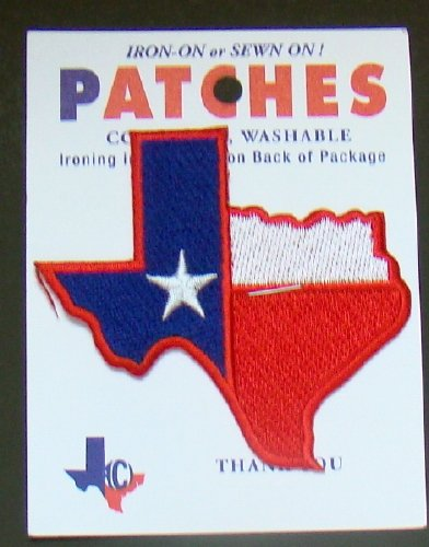 Texas kangasmerkki