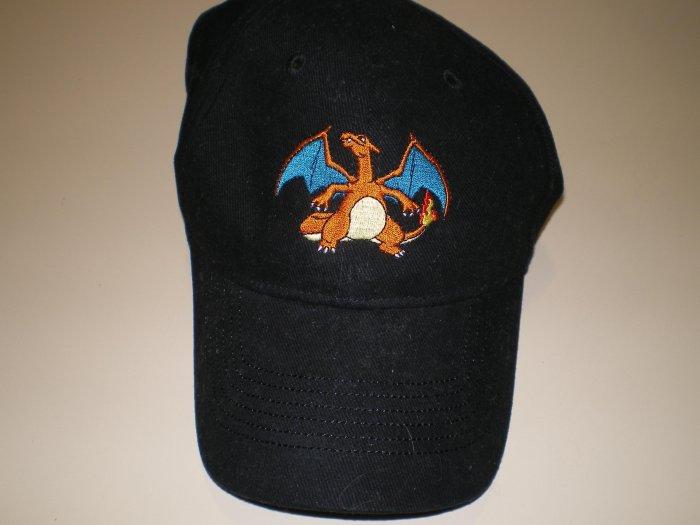 Worlds 2006 Charizard Hat