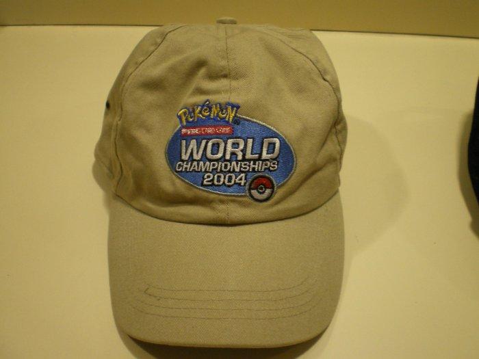 Worlds Hat 2004