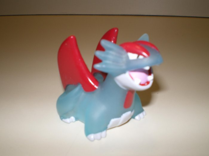 Salamence Original Clear Kid