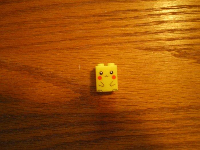 Pikachu Mega Blok