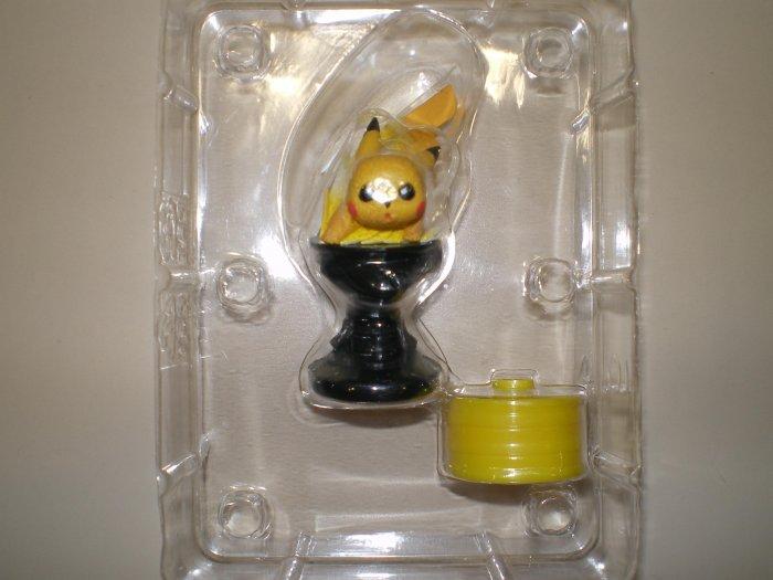 Pikachu Chess Figure