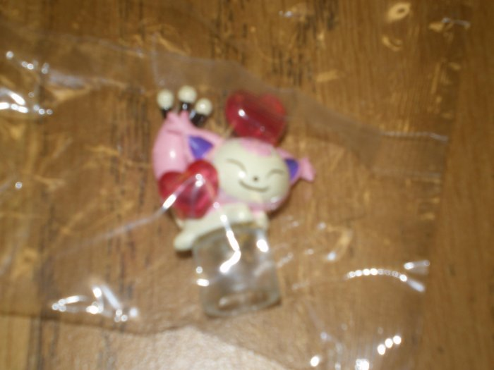 Skitty Pencil Topper