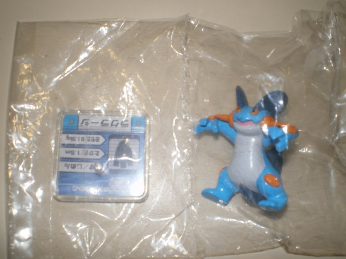 swampert pokedex figure